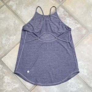 lululemon athletica Tops - Lulu🍋Fast As Light Singlet